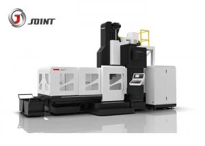 China X Axis Travel 2000mm Double Column Machining Center For Making Mould High Speed on sale