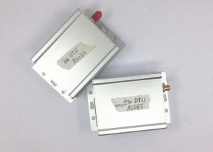 China Digital Temperature Humidity Thermo Data Acquisition Module DTU GPRS RS232 RS485 on sale
