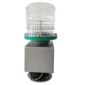China Multi - Array Ultra High LED Marine Navigation Lights 256 IALA Flash Characters on sale