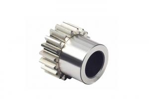 China Cold Extrusion Process Products Manufacturer Precision Machining Part For Auto Cars on sale