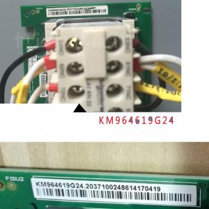 KONE Elevator Parts Inverter Contactor Terminal Blocks Board