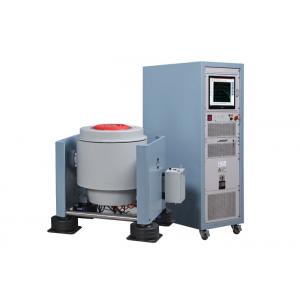 China Steam Humidifier Integrated Environmental Test Systems Chamber With 408L Volume on sale