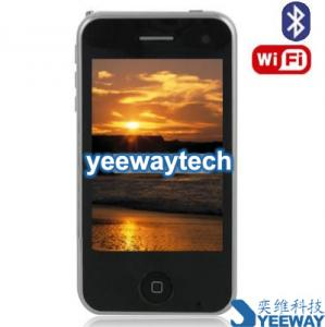 China HiPhone 598 Dual SIM Card with WIFI & Colour TV & Bluetooth Function Phone on sale