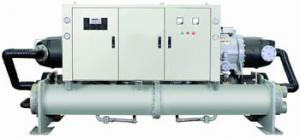 China water cooled chillers with heat recovery heaters on sale