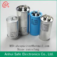 Air Conditioning Compressor Capacitors