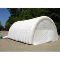 2013 Hot selling PVC Advertising inflatable tunnel tent