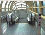 6 metros de escalera móvil interior del supermercado, conducción doble de la escalera móvil del pasajero de 35 grados