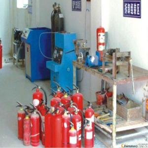 China QINHUANGDAO MARINE CO2 SYSTEM INSPECTION on sale
