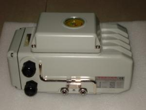 China 40W Electric Valve Actuator Portable AC110V 0.65A DCL-20 on sale