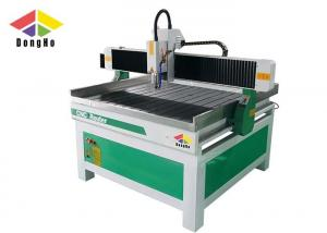 China High Precision CNC 3D Router Mini CNC Milling Machine For Soft Metal Engraving on sale