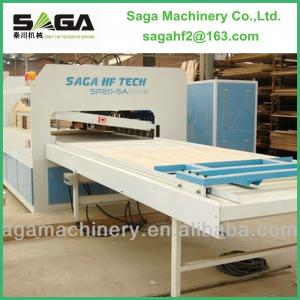 China Máquina de alta frequência da junção do dedo de SP20-SA para o painel de madeira, mais rápido e estável on sale