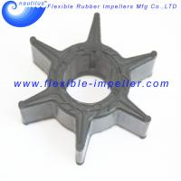 Outboard Water Pump Impellers Replace YAMAHA 6H3-44352-00-00 & 697-44352-00-00 SIERRA 18-3069 Mallory 9-45602 CEF 500