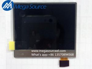 China OPTREX 2.5inch T-51379L025J-FW-P-AA LCD Panel on sale