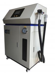 e46b0551828 R600A R134A Refrigerant Charging Machine For Refrigerator Production Line