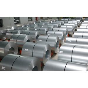 China bobine en acier galvanisée plongée chaude de 0,8 millimètres 5,5 tonnes de Z55 | 120 G par mètre carré on sale