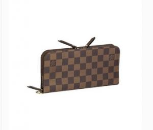 China Louis Vuitton Damier Ebene Canvas Insolite N63071 on sale
