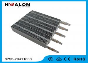 China Customized Ceramic Air Heater For Air Conditioner, 1-330kohms Resistance on sale