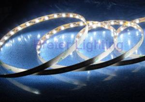 China Long lifespan 50000 hours RGB 12V flexible LED strip light for theater, stairway accent on sale