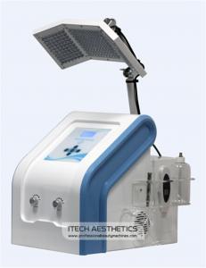 China PDT Light Water Jetpeel Diamond Dermabrasion Skin Treatment Machine CE Certificate on sale