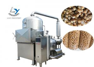 China Gram Fruit Chips Frying Machine Vacuum Fryer Equipment Low Energy Consumption on sale