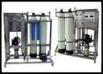 500LPH Factory Direct Sales Reverse Osmosis Drinkable Water Treatment RO Water System