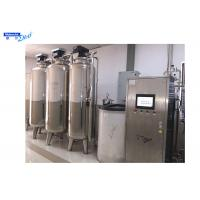 China Medical Dialysis Water System Water Treatment Machine CE ISO13485 Certified on sale