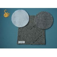 Chestnut 800 GSM Flower Dots Non Woven Material Anti-Yellowing