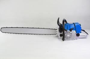China Supper power 6200 chain saw,chain saw 62CC,hand hold Gas Powered chainsaw on sale