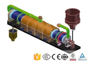 China Large Cement Production Line Machines Used In Cement Industry 100-2000tpd on sale