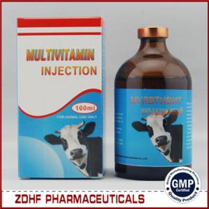 China Vitamin supplement Multivitamin oral solution on sale
