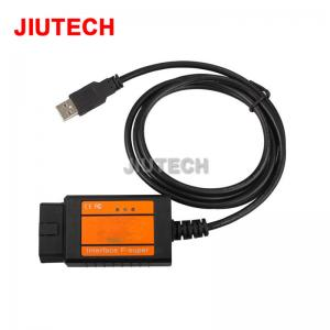 China USB Scan Tool For Ford on sale