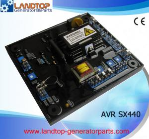 China Automatic Voltage Regulator for Generator Stamford AVR SX440, Generator Spare Parts on sale