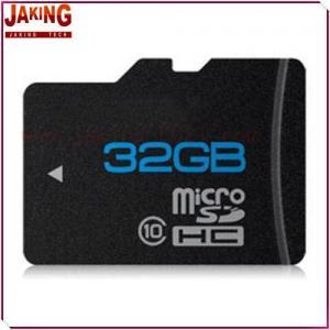 China High Speed OEM 32GB Memory Card on sale