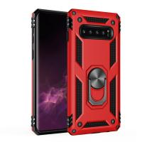 Genuine TPU Smartphone Case 360 Degrees Protect Internal / External Groove Inlay