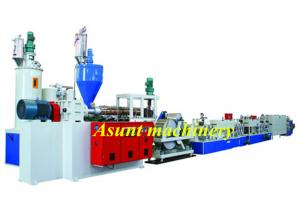 China PET Strap Extrusion Machine Plastic Strap Making Machine Certificate CE on sale