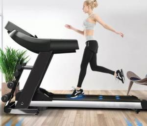 China Residential Light Commercial Treadmill Gym Instruments With 10.1 Inch TFT Screen on sale