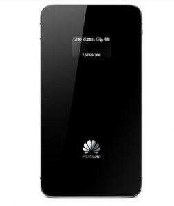 China Unlocked Huawei Prime E5878 4G Mobile WiFi Modem a new LTE Category 4 Mobile Hotspot with new design on sale