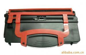 China OEM Black Compatible Lexmark Toner Cartridge for Lexmark E120 / E230 / E250 Laser Printers on sale