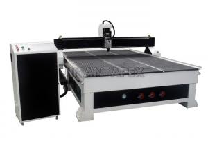 China Heavy Duty Desktop CNC Router Machine High Accuracy For Wood 4 X 8ft Working Area on sale