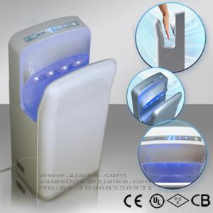Bathroom Hand Dryers Style hand dryers automatic hepa filter jet hand dryer dyson style