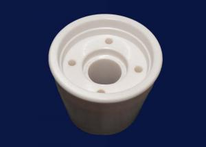 China High Purity 99% Alumina High Pressure Plunger Pump Rapid Prototyping Service on sale