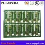 PCB Supplier Shenzhen Circuit Board Fpc Cable Flexible Electronics free sample with CE FCC ROHS UL certification
