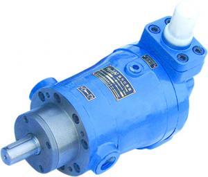 China 315 Bar High Pressure Gear Type Hydraulic Pump, 80 CC Variable Displacement Piston Pump supplier
