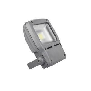China Cool White Pure White Outdoor Led Floodlight 30 W with Aluminium Housing on sale