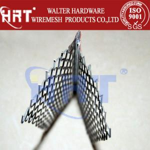 China Expanded Corner Bead for Corner Guards on sale