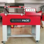 2 in 1 Shrink vacuum packing machine