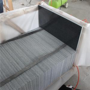 China Black And White Marble Bathroom Floor Tiles Customized Service on sale