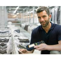 Handheld PDA/Industrial PDA/barcode sacnning supplied by SEUIC-AUTOID7P