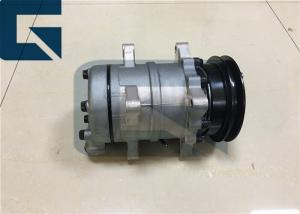 China 8103020-DN75/A Air Conditioning Compressor For FAW Truck Spare Parts on sale