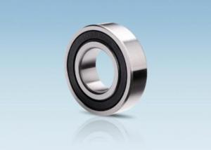 China Deep Groove Ball Bearings With Sealing Form OPEN , RS , 2RS , Z , ZZ , RZ , 2RZ , N , NR on sale